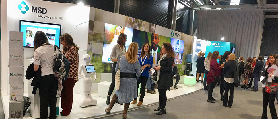 Exhibition Stand Fitter Jobs London : Exhibition stands archives excogitare srl